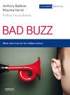Livre numérique Bad buzz