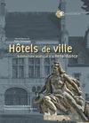Livre numérique Hôtels de ville
