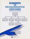 Livre numérique Éléments de programmation structurée
