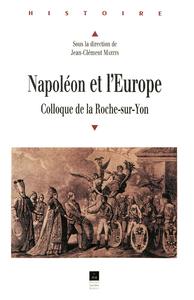 Napol?on et l'Europe