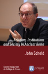 Livre numérique Religion, Institutions and Society in Ancient Rome