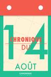 Livre numérique Chronique du 14 août
