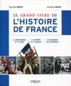 Livre numérique Le grand livre de l'histoire de France