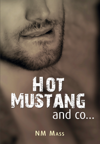 Hot Mustang and co...