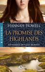 Livre numérique La Promise des Highlands