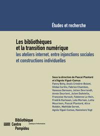 Livre numérique Les bibliothèques et la transition numérique