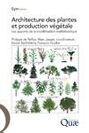 Livre numérique Architecture des plantes et production végétale