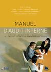 Livre numérique Manuel d'audit interne