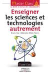 Livre numérique Enseigner les sciences et technologies autrement