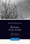 Livre numérique Poèmes d'un autre