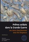 Livre numérique Prêtres soldats dans la Grande Guerre