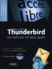 Mozilla Thunderbird, LE MAIL SÛR ET SANS SPAM
