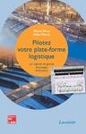Livre numérique Pilotez votre plate-forme logistique. Les logiciels de gestion d'entrepôts WMS-WCS