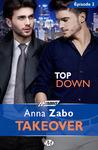 Livre numérique Top Down - Takeover - Épisode 2