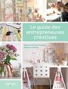 Livre numérique Le guide des entrepreneuses créatives