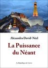 Livre numérique La Puissance du Néant