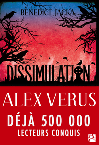 Image de couverture (Alex Verus. Volume 6, Dissimulation)