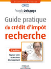 Livre numérique Guide pratique du crédit d'impôt recherche