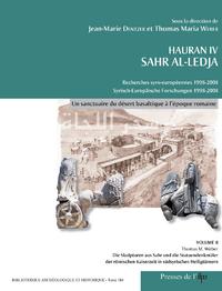 Hauran IV. Sahr al-Ledja, volume II