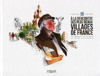 Livre numérique A la rencontre des plus beaux villages de France