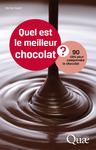 Livre numérique Quel est le meilleur chocolat ?