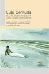 Livre numérique Luis Cernuda. Les plaisirs interdits