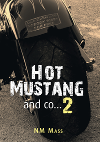Hot Mustang and co... 2