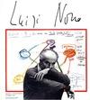 Livre numérique Luigi Nono
