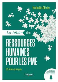 La bible des ressources humaines pour les PME, 95 FICHES PRATIQUES