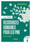 Livre numérique La bible des ressources humaines pour les PME