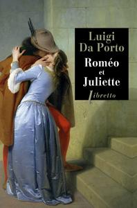 Livre numérique Roméo et Juliette
