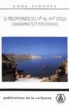 Livre numérique Le Péloponnèse du ive au viiie siècle