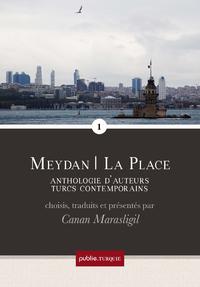 Livre numérique Meydan – La Place, 1