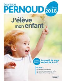 Livre numérique J'élève mon enfant 2018 - LN- EPUB