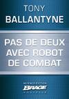 Livre numérique Pas de deux avec robot de combat