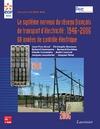 Livre numérique Le système nerveux du réseau français de transport d'électricité : 1946-2006  60 années de contrôle électrique (Coll. EDF R&D)