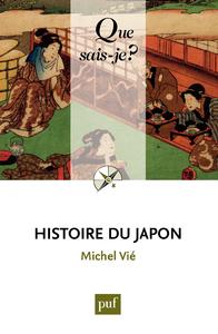 Histoire du Japon, « Que sais-je ? » n° 1328