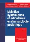 Livre numérique Maladies systémiques et articulaires en rhumato pédiatrique - 2e ed
