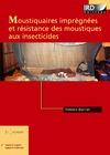 Livre numérique Moustiquaires imprégnées et résistance des moustiques aux insecticides