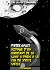 Livre numérique Voyage d'un habitant de la Lune à Paris à la fin du XVIIIe siècle