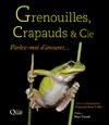 Livre numérique Grenouilles, crapauds et Cie