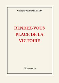 Rendez-vous Place de la Victoire