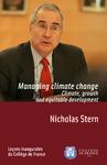 Livre numérique Managing Climate Change. Climate, Growth and Equitable Development
