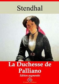 La Duchesse de Palliano – suivi d'annexes