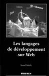 Livre numérique Les langages de développement sur WEB
