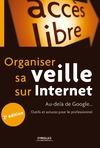 Livre numérique Organiser sa veille sur Internet