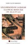 Livre numérique Les campagnes du Lauragais à la fin du Moyen Âge