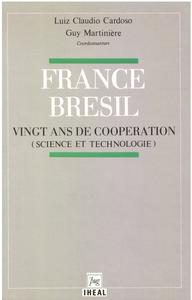Livre numérique France-Brésil: vingt ans de coopération