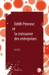Livre numérique Édith Penrose et la croissance des entreprises