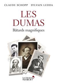 Livre numérique Les Dumas